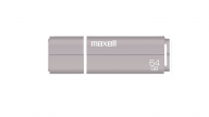 Pendrive 64GB USB PD-4 Gris Maxell