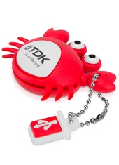 Pendrive Crab 8Gb