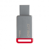 Pendrive Data Traveler 32GB DT50 Metal Green Kingston