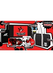 Persona 5 Take Your Heart Premium Edition PS4