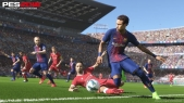 PES 2018 Pro Evolution Soccer PS4