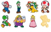Collector Pins Mario Bros Serie 1
