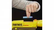 Pistola Fortnite SP-L Nerf