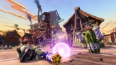 Plants vs. Zombies Garden Warfare PS4