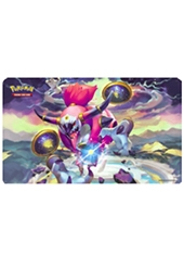 Playmat Pokemon Hoopa Unbound