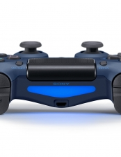 Control Dualshock 4 Midnight Blue PS4 Sony
