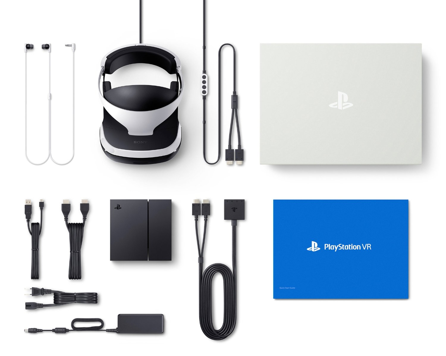 Playstation Vr Ps4 Microplay