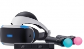 PlayStation, VR, Complete, Starter, Bundle, PS4, Play, Station, Sony, Virtual, Reality, Headset,