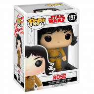 Figura POP! Star Wars The Last Jedi Rose