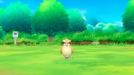 Pokemon,Let's,Go,Eevee!,Switch,Microplay