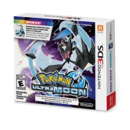 Pokemon Ultra Moon Starter Bundle 3DS