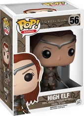 Funko POP! Elder Scrolls Online High Elf