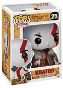 Figura POP! God Of War Kratos