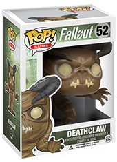 Figura POP! Fallout Deathclaw