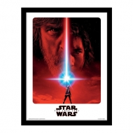 Poster Collector Print Star Wars The Last Jedi