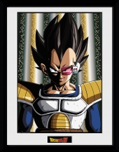 Poster, Dragon Ball Z, Dragon Ball, Dragonball, Vegeta, Collector Print, Collector, Print,