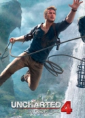 Poster Uncharted Jump