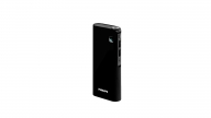 Cargador Powerbank 10.000 MAH DLP10016 Negro Philips