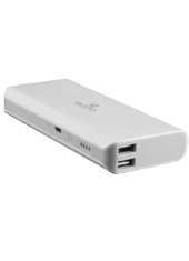 Cargador Powerbank 11000mAh Ultra Electronics