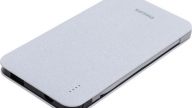 Cargador Powerbank 5.000 Mah 1 Usb Ultra Gris Philips