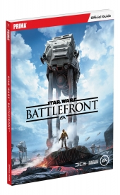 Libro Guia Oficial Star Wars Battlefront