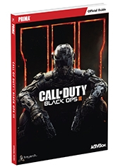 Libro Guia Oficial Call Of Duty Black Ops III