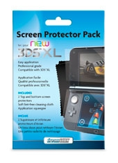 Protector de Pantalla New 3DS Xl DreamGear
