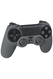 Protector de Silicona Dualshock 4 PS4 Action Grip