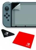 Protector Pantalla Official Kit Nintendo Switch