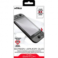 Protector Pantalla Screen Armor Duo Switch Nyko