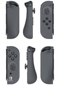 Protectores Gel Joy-Con Grips Nintendo Switch