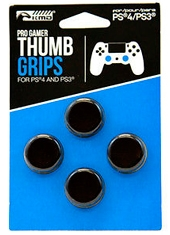 PS4 Analog Grips 4 Pack