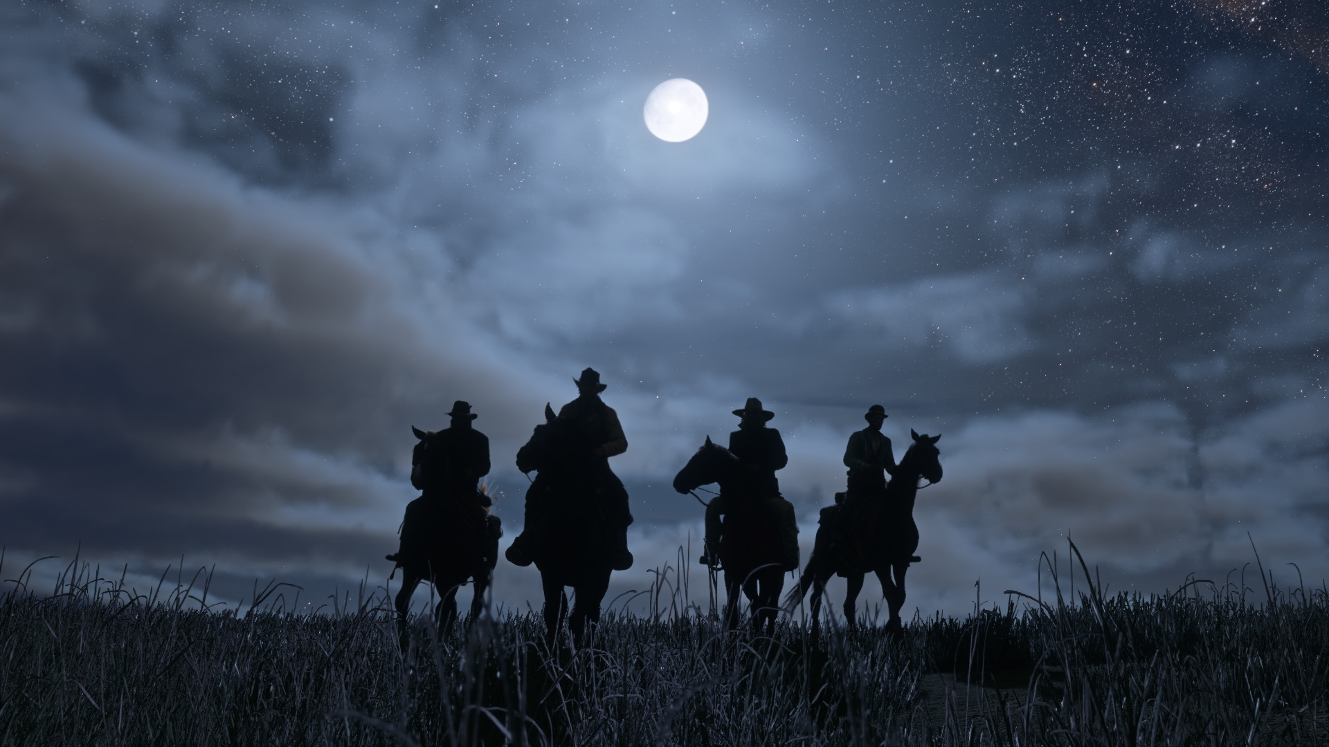 red dead redemption 2 - photo #30