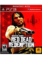Red Dead Redemption Greatest Hits PS3