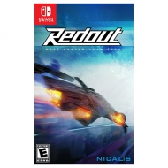 Redout Nintendo Switch