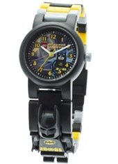Reloj LEGO Batman Super Heroes
