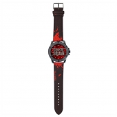 Reloj, Suicide Squad, DC, Collection, joker, harley Quinn, Deadshot