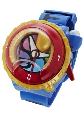 Reloj Yo-Kai Watch Zero Model