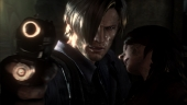 Resident Evil 6 HD PS4