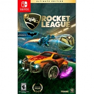 Rocket League Ultimate Edition Switch