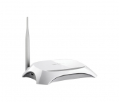 Router inalámbrico N 3G/3.75G TL-MR3220 TP-Link