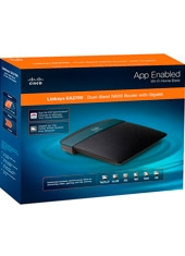 Router Linksys  Ea2700L Cisco