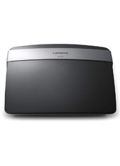 Router WiFi Dual Band N600 E2500 Linksys