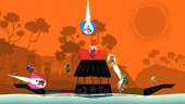 Runbow Pocket Deluxe Edition 3DS