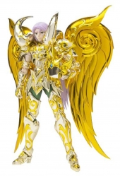 Figura Saint Seiya Soul Of Gold EX Aries Mu God Cloth