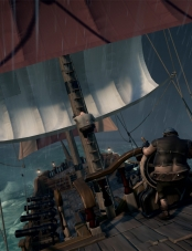 Sea of Thieves, sea, thieves, mar de ladrones, mar, ladrones, Xbox One, xboxone, xbox 1, xb1, xb 1, xbox, one, microsoft, piratas