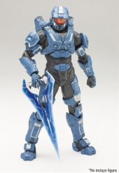 Set Armadura ARTFX Halo Mark VI Armor for Master Chief Kotobukiya