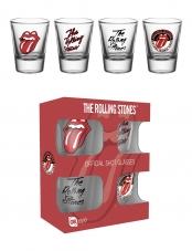 Set Vasos Chupito The Rolling Stones
