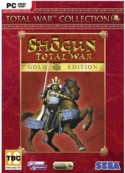 Shogun Total War Gold Edition PC