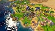 Sid Meiers Civilization VI Switch